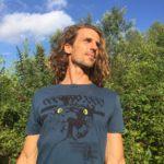 camiseta serpiente animal de poder animal totemico animales de poder animales totemicos