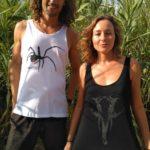 camiseta elefante araña animal de poder animal totemico animales de poder animales totemicos