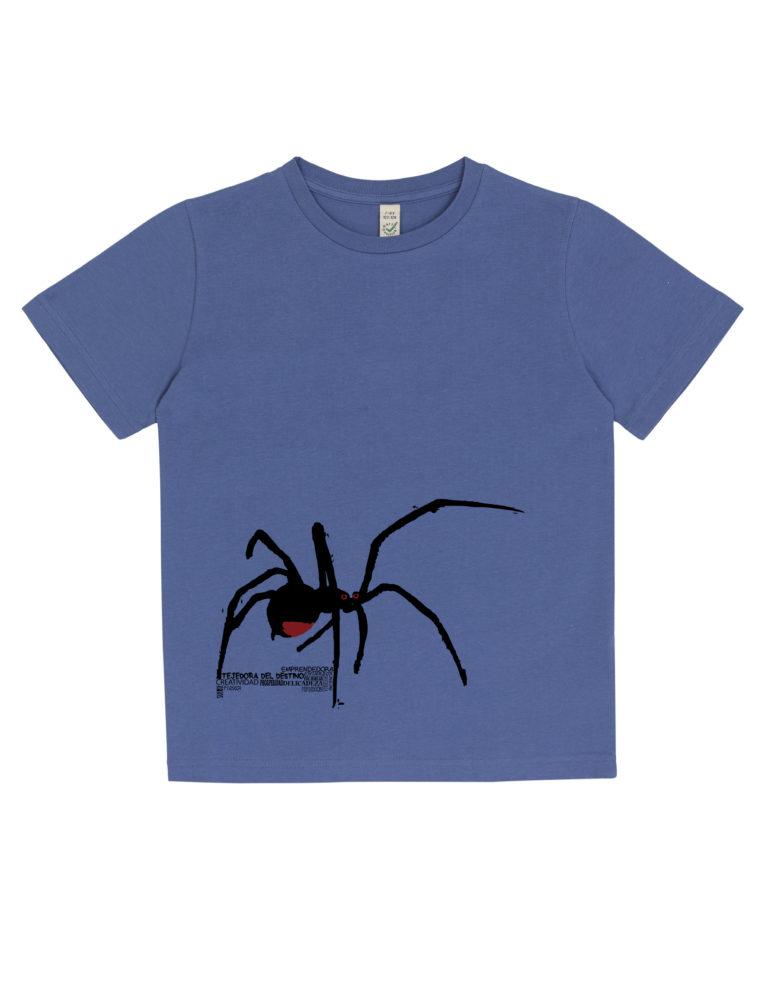 camiseta araña animal de poder animal totemico animales de poder animales totemicos