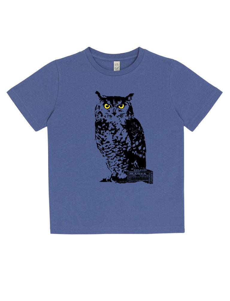 camiseta buho animal de poder animal totemico animales de poder animales totemicos