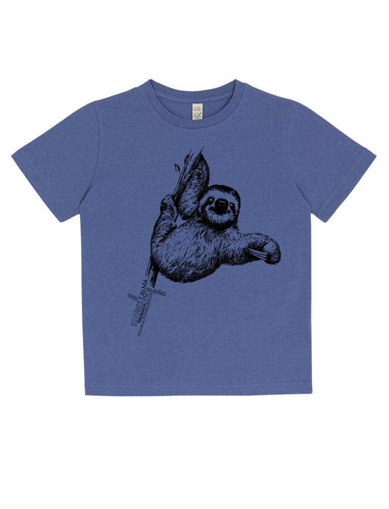 camiseta perezoso animal de poder animal totemico animales de poder animales totemicos