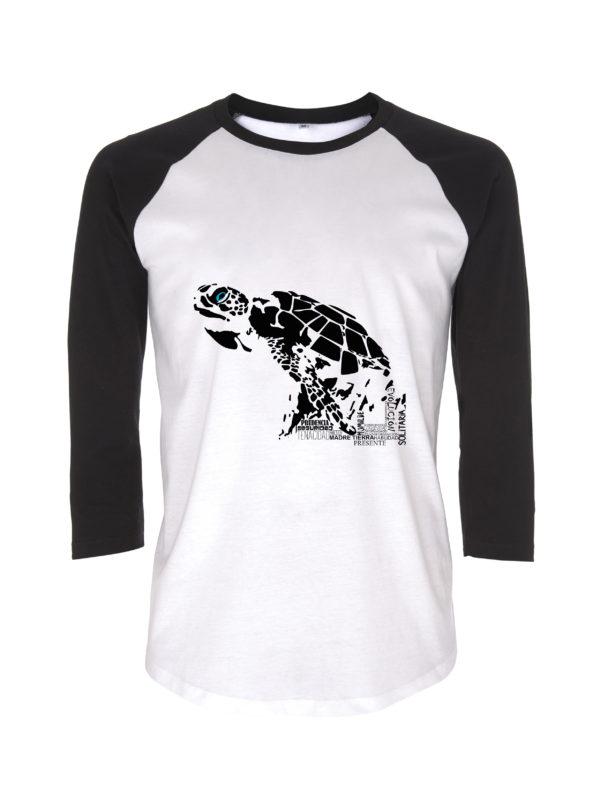 camiseta tortuga animal de poder animal totem animales de poder animales totemicos
